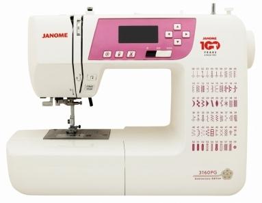 JANOME 3160PG JANOME 3160PG фото №1