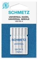 Иглы Schmetz универсальные №70 (5 шт.)