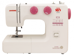 JANOME 311PG