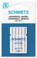 Иглы Schmetz универсальные №60 (5 шт.)