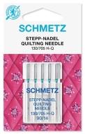Иглы Schmetz для квилтинга №90(5шт)