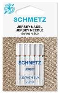 Иглы Schmetz джерси №70(5шт)