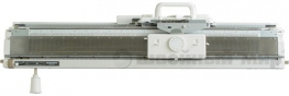 SILVER REED SK280/SRP60N Двухфонтурная перфокарточная  машина 5 класса