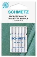 Иглы Schmetz микротекс №60-80