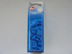 PRYM КНОПКИ BLUE COLOR SNAPS 30шт. 12,4мм (арт.393108) 393108 фото №2