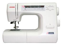 JANOME 7518A JANOME 7518A фото №9