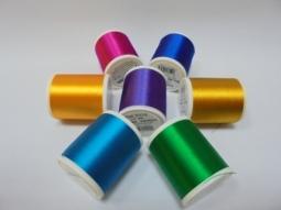 Вышивальная нить MADEIRA RAYON №40 (1000м), в асортименте