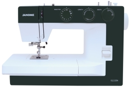 JANOME 1522GN