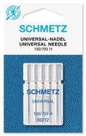 Иглы Schmetz универсальные №80 (5 шт.)