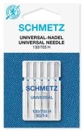 Иглы Schmetz универсальные №90 (5 шт.)