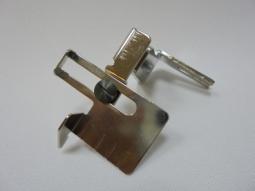 Кромконаправитель для оверлока (арт.200216100) 200216100 фото №3
