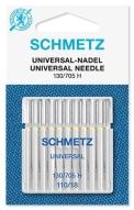 Иглы Schmetz универсальные №110 ( 10 шт.)