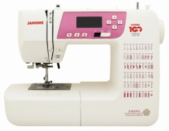 JANOME 3160PG