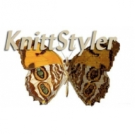 KNITT STYLER USB (модуль связи и ПО для электронных вязальных машин Silver Reed)