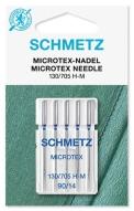 Иглы Schmetz микротекс №90
