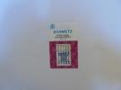 Иглы Schmetz для квилтинга №75-90(5шт) 130/705 H-Q № 75(3 шт), 90(2 шт) фото №2