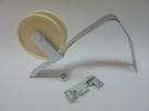 Лапка для оверлока для пришивания ленты (арт.200204208) 200204208 фото №1