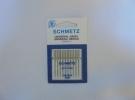 Иглы Schmetz универсальные №60 (10 шт.) 130/705 H № 60 10 шт фото №3