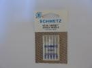 Иглы Schmetz джерси №70-90(5шт) джерси №70-90 фото №3