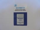 Иглы Schmetz HAX1 SP для оверлока №75(5шт) HAX1 SP фото №2